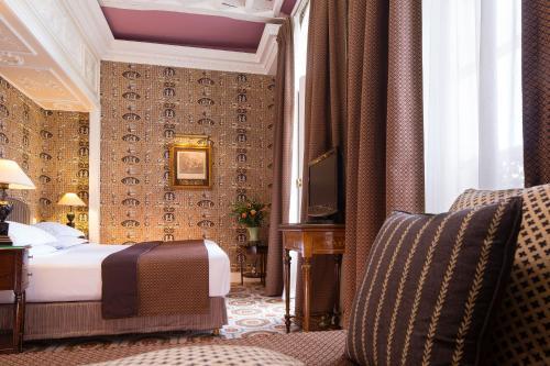 Hotel des Grands Hommes - 51 of 95