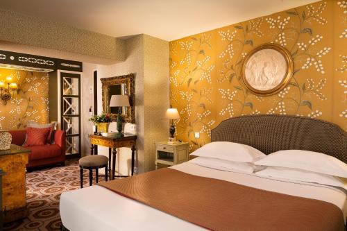 Hotel des Grands Hommes - 1 of 95