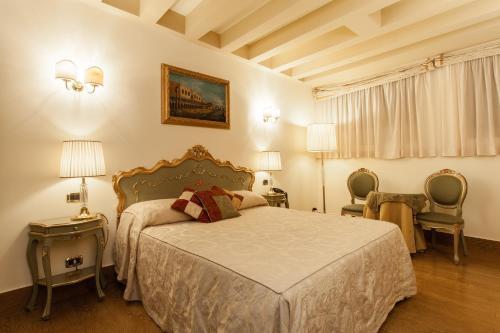 Hotel Al Ponte Mocenigo photo 49