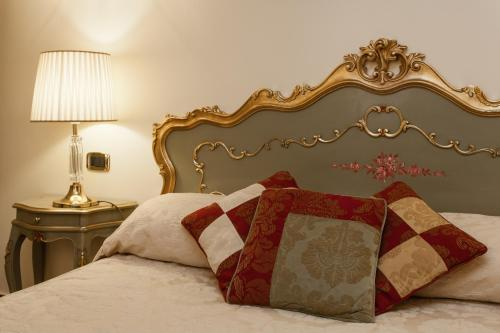 Hotel Al Ponte Mocenigo photo 50