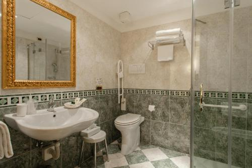 Hotel Al Ponte Mocenigo photo 51