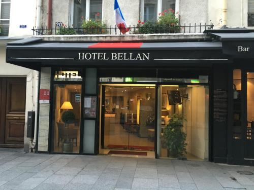 Hotel Bellan photo 4