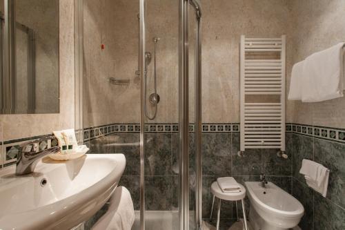 Hotel Al Ponte Mocenigo photo 54