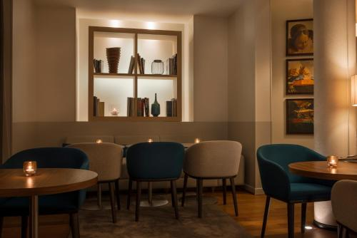Hôtel Le Walt photo 19