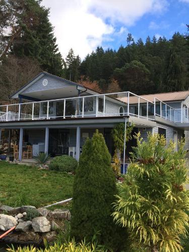 Sea View Villa Photo