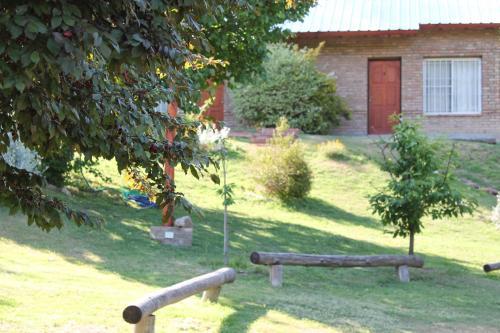 Cabañas Los Cerezos Photo
