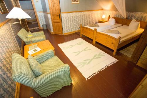Inn Bio-Hotel Kolonieschänke in Burg (Germany) from $106 | Planet of ...