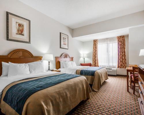 Comfort Inn & Suites Sikeston Photo