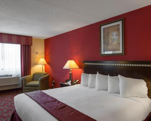 Quality Inn & Suites Gettysburg - Gettysburg, PA 17325