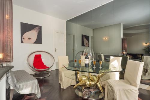 Champs Elysées Luxury & Design photo 20