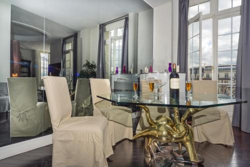 Champs Elysées Luxury & Design photo 23