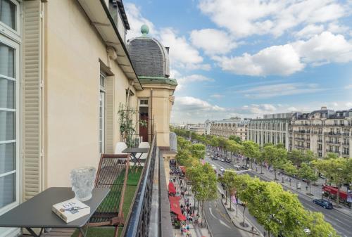Champs Elysées Luxury & Design photo 30