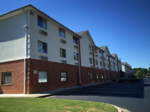 Motel 6 Jonesboro Georgia