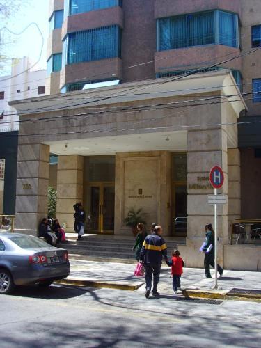 Apartamento Edificio Milenium Photo