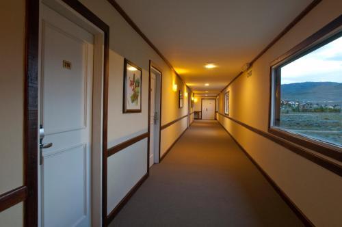 Cyan Calafate Hotel Photo