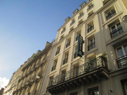 Hotel de Paris Saint Georges photo 32