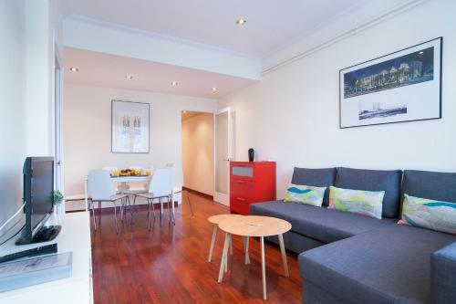 Bbarcelona Apartments Gracia Flats photo 7