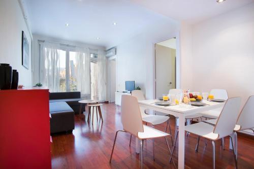 Bbarcelona Apartments Gracia Flats photo 9