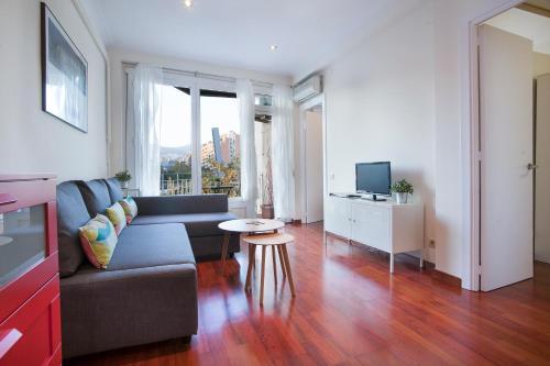 Bbarcelona Apartments Gracia Flats photo 10