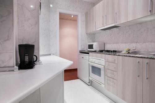 Bbarcelona Apartments Gracia Flats photo 21