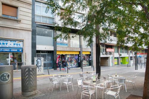 Bbarcelona Apartments Gracia Flats photo 27