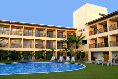 Catussaba Business Hotel Photo