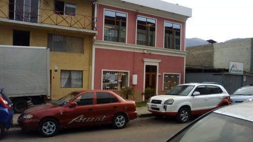 Hotel Jham Wilson Photo