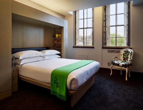 The Zetter Hotel - 39 of 43