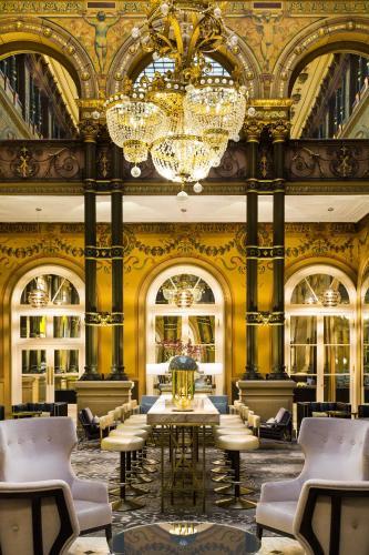 Hilton Paris Opera photo 28