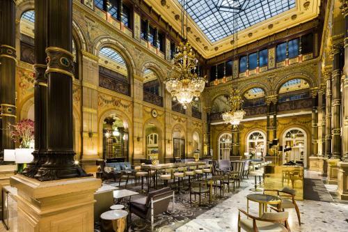 Hilton Paris Opera photo 29