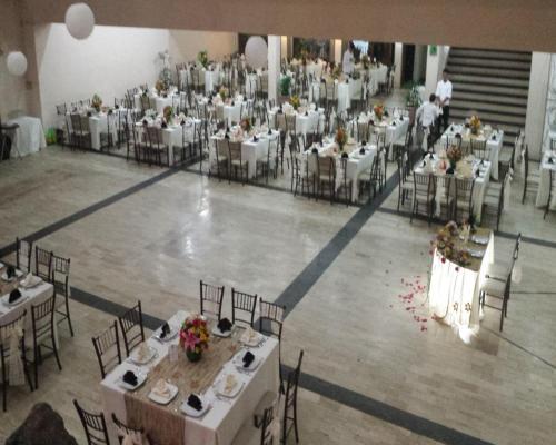 Mision Xalapa Plaza de las Convenciones Photo
