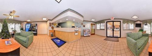 Five Star Inn Burleson - Burleson, TX 76028