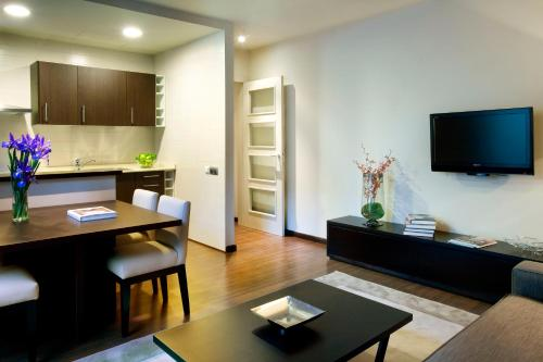 One-Bedroom Apartment Hotel Murmuri Barcelona 5
