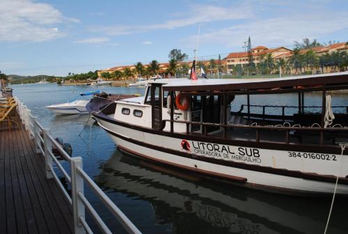 Pousada Porto Canal Photo