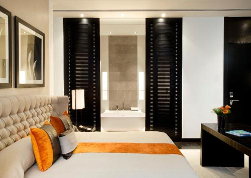 Suite Hotel Murmuri Barcelona 8