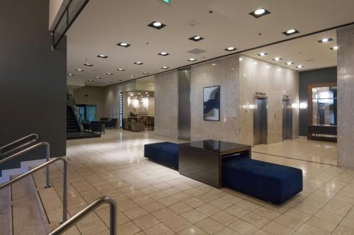 Doubletree by Hilton London Photo