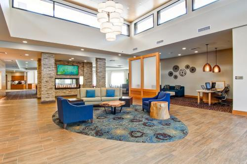 Homewood Suites by Hilton Seattle-Issaquah Photo