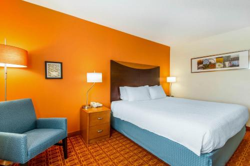 Quality Inn & Suites Keokuk North Photo