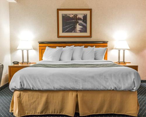 Quality Inn Auburn Hills Photo