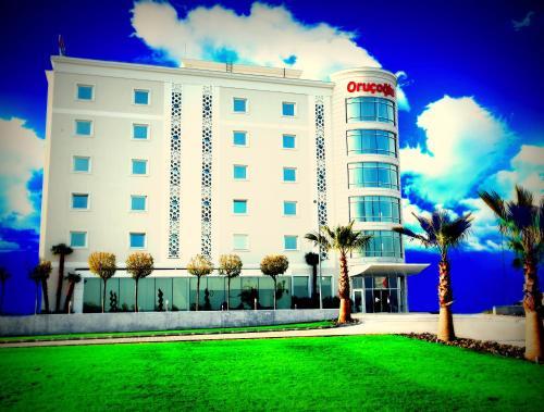 Manisa Orucoglu Oreko Hotel fiyat