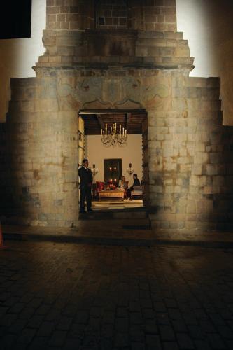 Belmond Palacio Nazarenas Photo