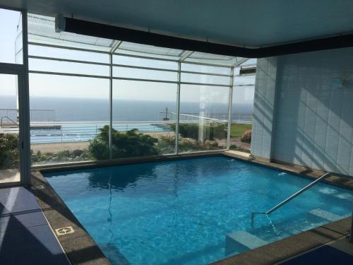 Pingel Apartment Mirador del Mar Photo