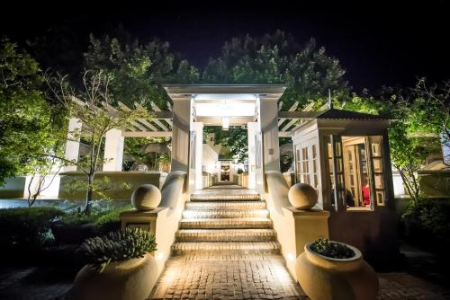 Hout Bay Manor Photo
