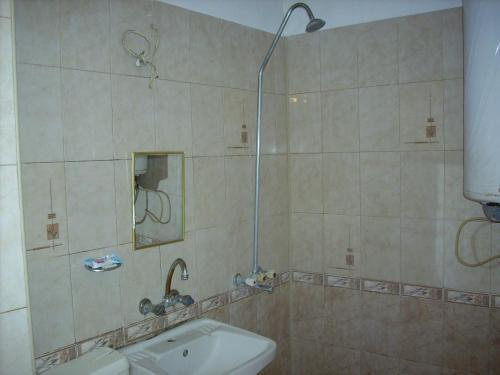 Apartment Tzvetana Draganinska