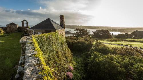 St Mary's, Isles of Scilly TR21 0JA, United Kingdom.