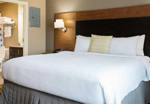 Towneplace Suites By Marriott Oxford - Oxford, MS 38655