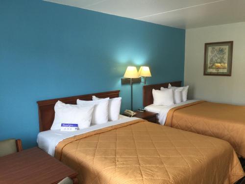 Americas Best Value Inn Morrilton - Morrilton, AR 72110