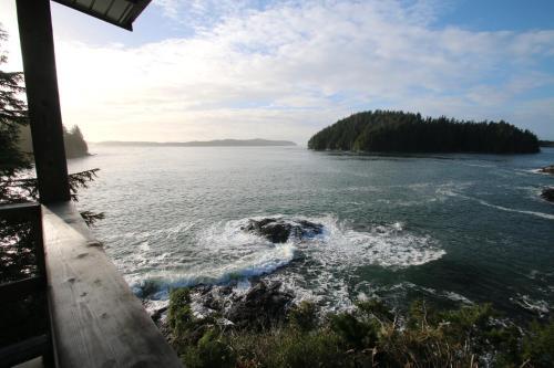 Duffin Cove Resort - Tofino, BC V0R 2Z0