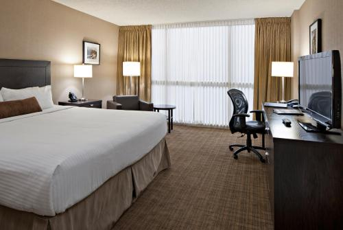 Delta Hotels by Marriott Calgary Airport In-Terminal Photo