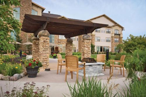 ClubHouse Hotel Sioux Falls Photo